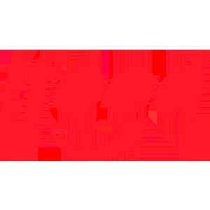 Logo Ifood (Sem fundo) - Churrascaria Jardim do Lago